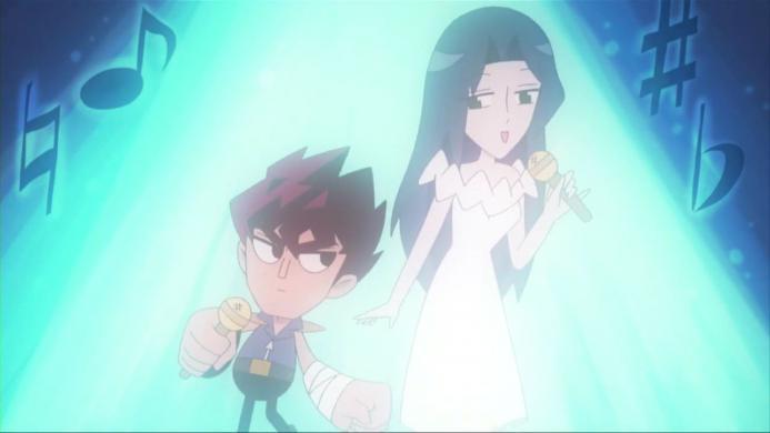TVアニメ「DD北斗の拳」 予告PV 60秒ve (2)