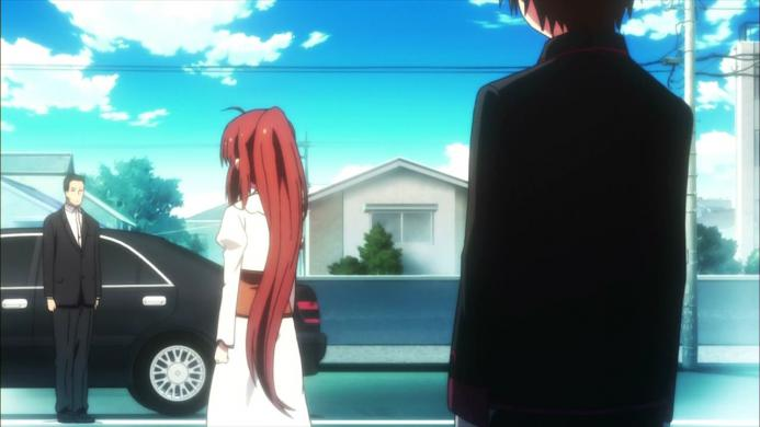 Little Busters Refrain PV (1)