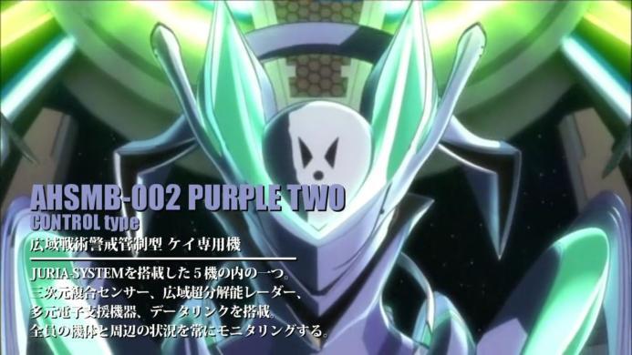 sm20535610 - 【MAD】銀河機攻隊 マジェスティックプリンス メカ紹介 MJP/AHSMB ver (4)