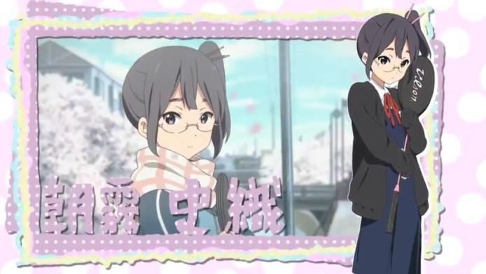 「たまこまーけっと」キャラクターソング『きっとね、ずっとね、よろしくね。』PV.480p.flv_000047792