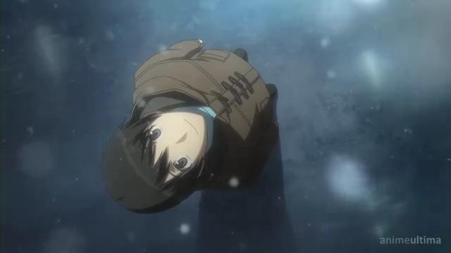 Amagami SS+ Plus OVA Rihoko S (2)