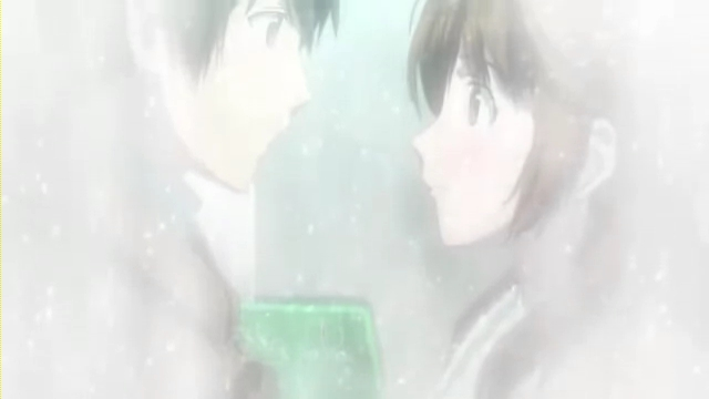 Amagami SS+ Plus OVA Rihoko S (1)