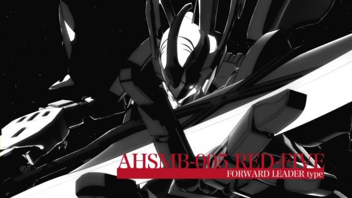 AHSMB BATTLE DIGEST<アッシュ バトルダイジェスト>Version quot;RED FIVEquot; /「銀河機攻隊マジェスティックプリンス」.720p.mp4_000100333