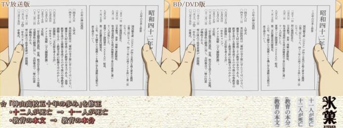 sm18499225 - 【氷菓】古典部活動の記録 その2(TV放送版/BD・DVD版比較:#03-#04).mp4_000037120