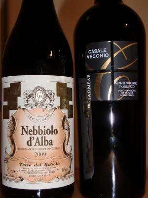 番長んとこのワイン