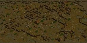 廃墟スバイン要塞