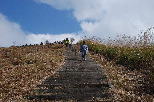 2012・10・20曽爾高原5