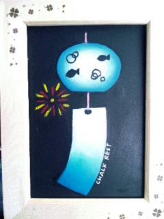 アネモネ7/1よしみさん