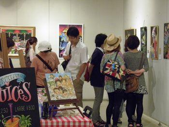 作品展2012-2