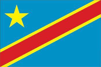 Democratique Congo