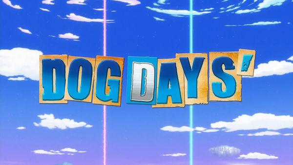 DOG DAYS′