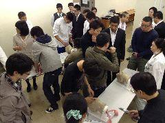 気管挿管講習会2012_01