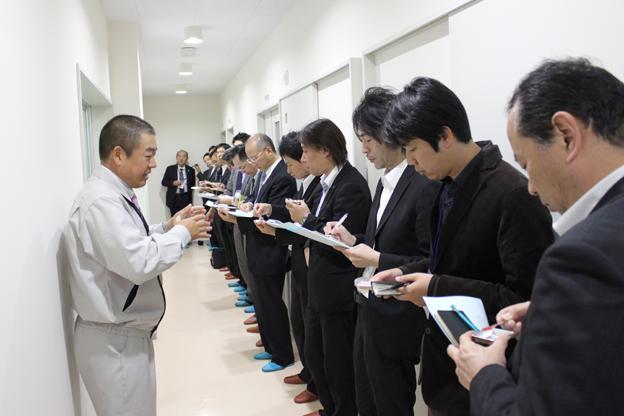 20141023北海道フードビジネス・現地視察ツアー