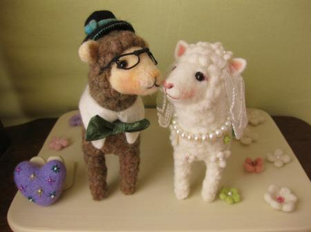 wedding 羊×羊 Ⅱ