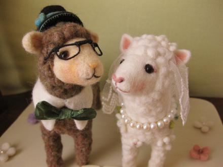 wedding 羊×羊 Ⅱ 2