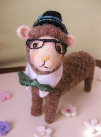 wedding 羊 Ⅱ