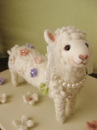 wedding 羊 Ⅱ 2