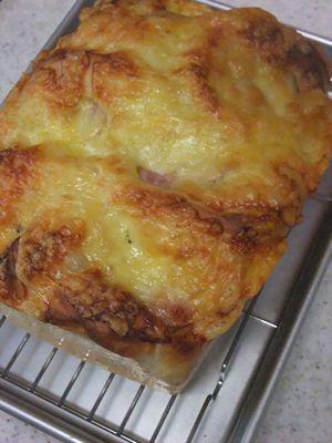 ウインナーチーズ