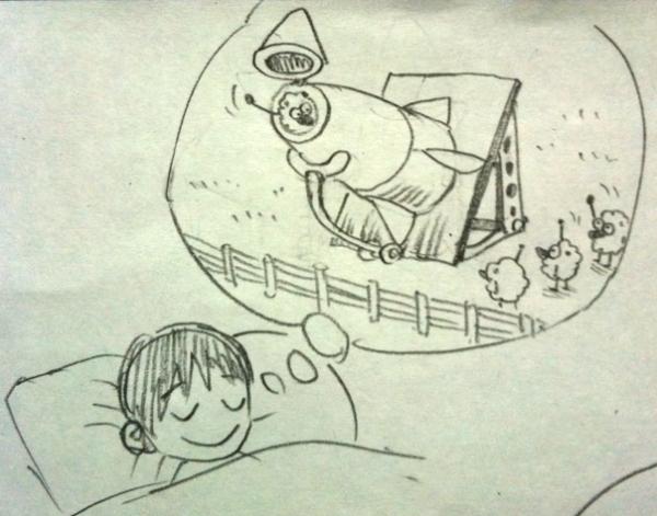村田雄介先生_おやすみなさい_026