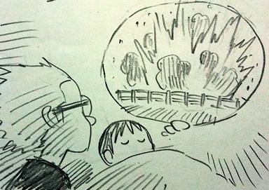 村田雄介先生_おやすみなさい_030
