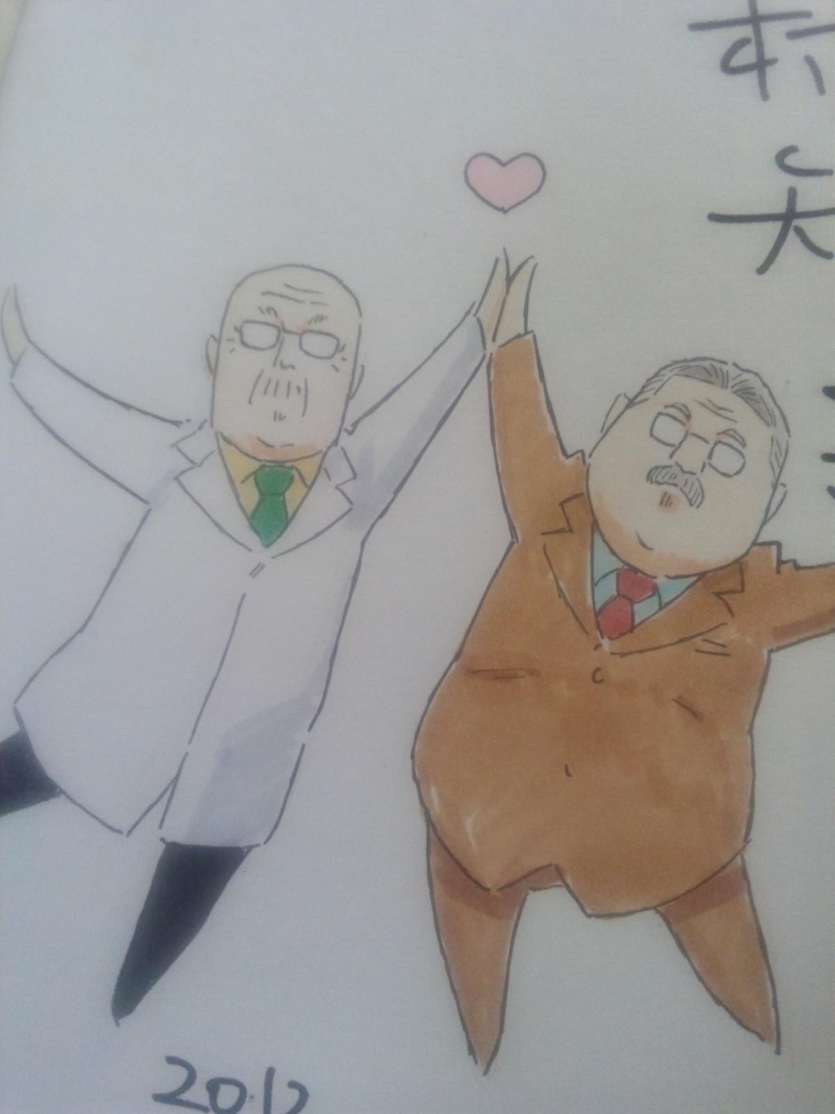 西村知道さん (樹慶蔵)
