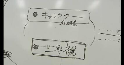 漫画家_荒木飛呂彦_先生_講座00