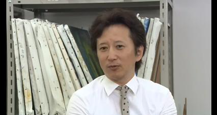 漫画家_荒木飛呂彦_先生_講座04
