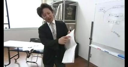 漫画家_荒木飛呂彦_先生_講座09