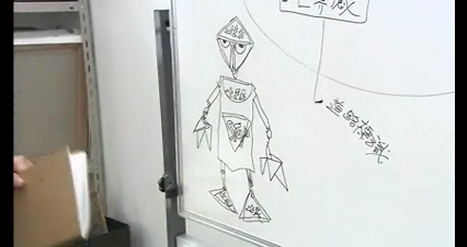 漫画家_荒木飛呂彦_先生_講座19