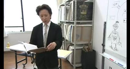 漫画家_荒木飛呂彦_先生_講座20