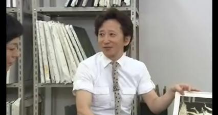 漫画家_荒木飛呂彦_先生_講座30
