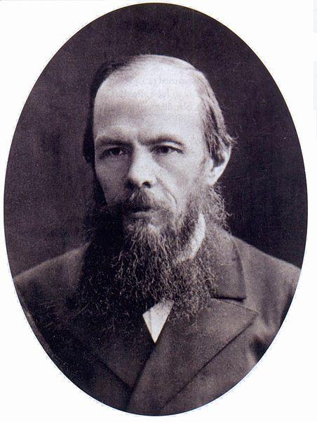 フョードル・ドストエフスキー