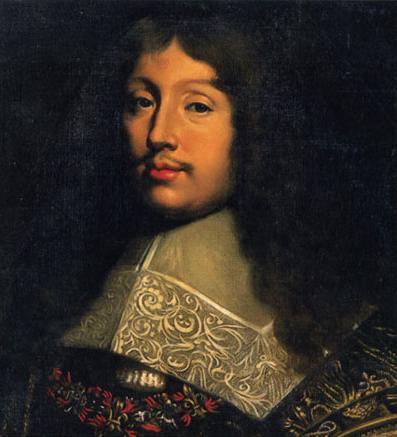 フランソワ・ド・ラ・ロシュフコー