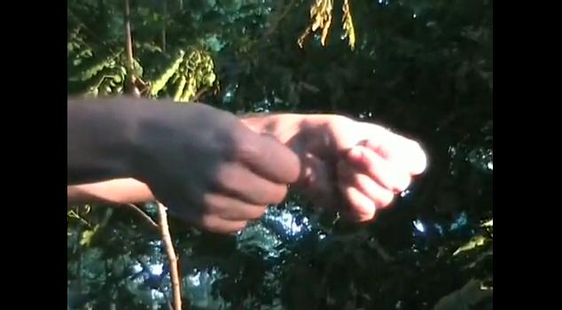 腱鞘炎を和らげるストレッチ01