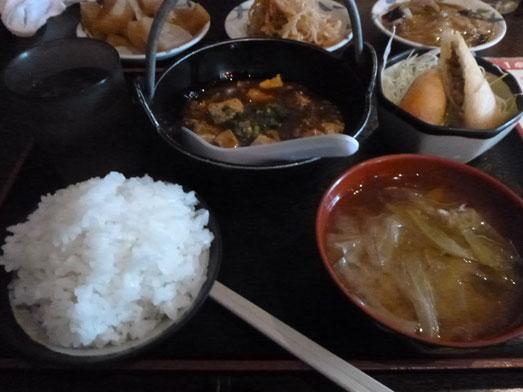バカ盛りちばちゃんランチおかわり自由食べ放題011