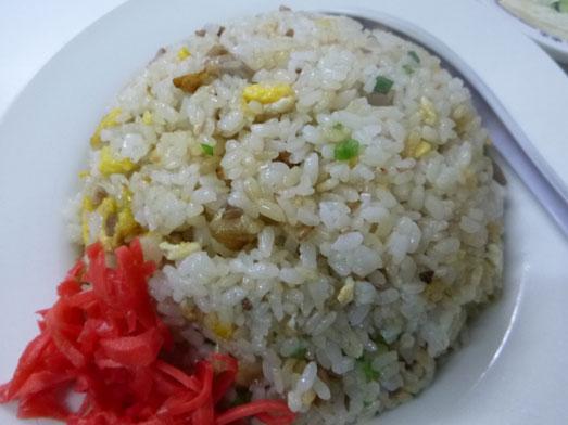 西千葉中華料理鵬来チャーハン大盛りランチ013