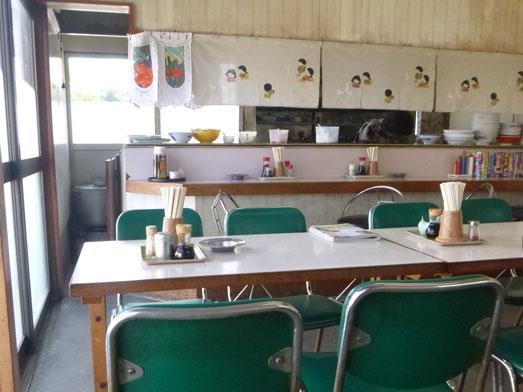銚子すず屋食堂で焼きそばランチ大盛り012