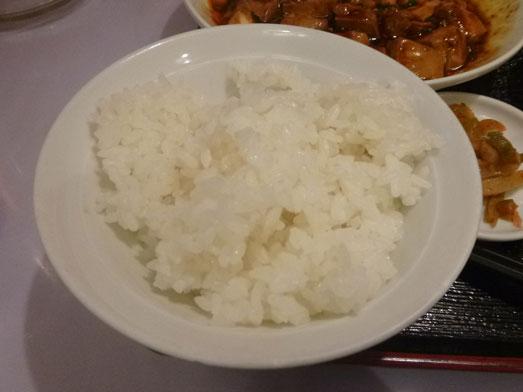 神田須田町随苑定食ランチチャーハンおかわり自由017