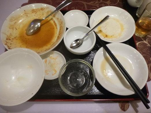 神田須田町随苑定食ランチチャーハンおかわり自由020