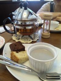 紅茶 レディグレイ