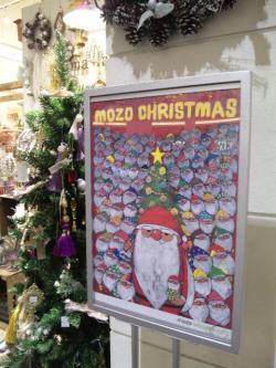 mozo Christmas ☆