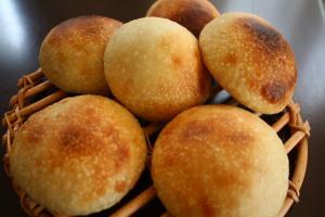 トホホ…なパン