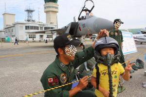 イーグルの操縦士さん☆