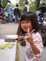 野菜・フルーツ切りはおまかせ☆