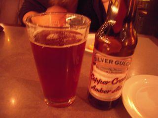 アラスカのビール(6)