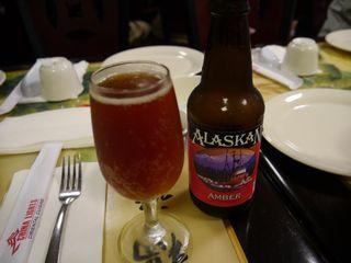 アラスカのビール(3)