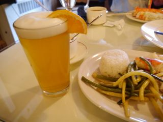 アラスカのビール(4)