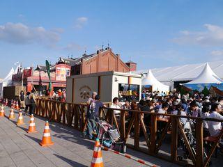 横浜オクトーバーフェスト2012 (2)