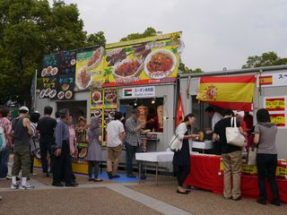 ワールドフェスタ・ヨコハマ2012(2)