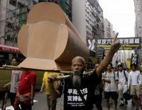 香港の活動家03